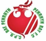 Penrhyn Bay Girls & Womens FC Logo